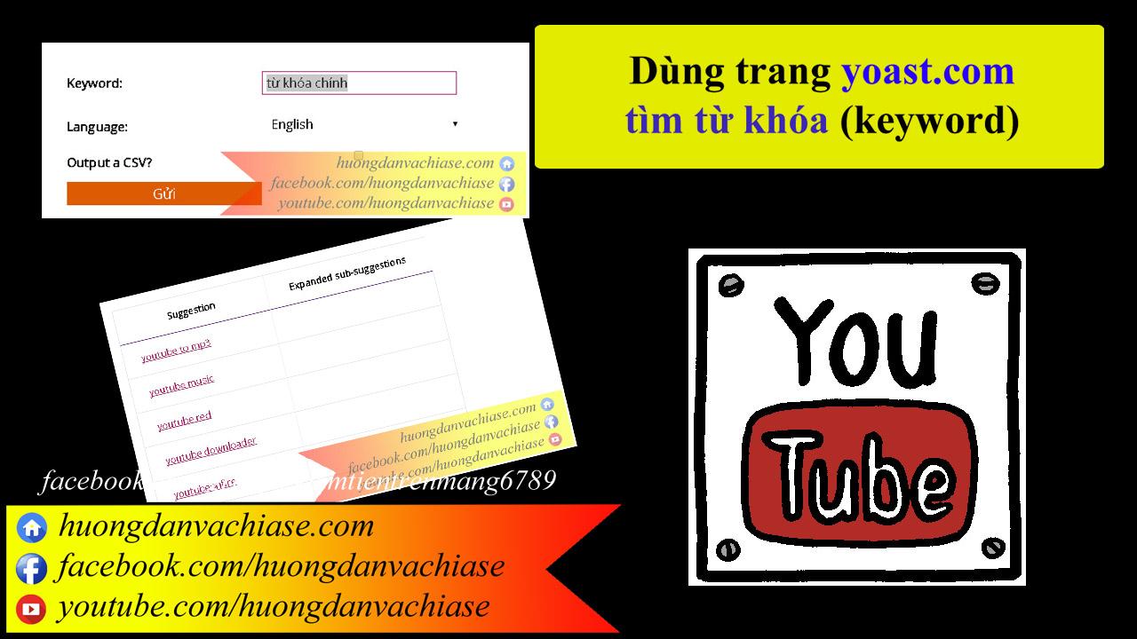 Kiếm tiền trên youtube