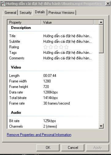 file video youtube trước khi upload (hình ảnh 1)