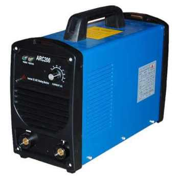 ARC-200 DC Inverter Welder