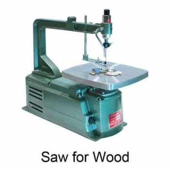 Saw for Wood