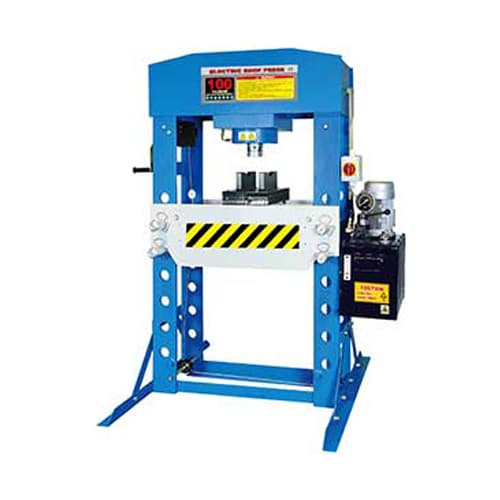 HANDIJACK Electric Hydraulic Press