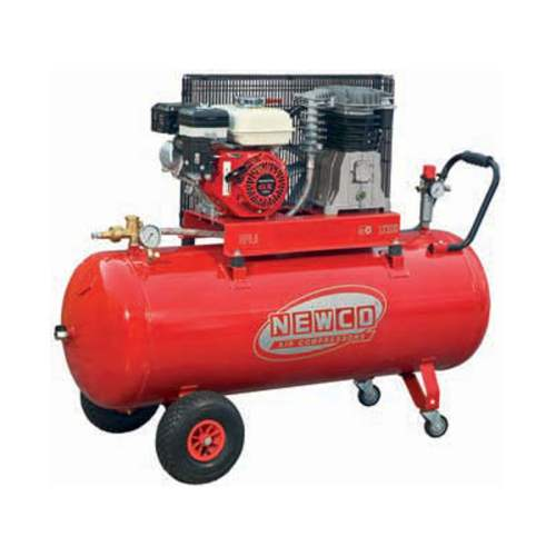 NGX 4200 Petrol Engine Compressors