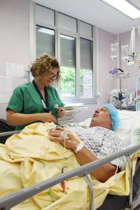 Le Patient De La Chambre 8 : patient, chambre, L'empathie, Opératoire, Empathie, Distance, Professionnelle