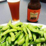 美容・健康に最適|枝豆とベアレンビール