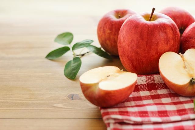 狙われた秋の味覚リンゴ 現場に残された痕跡追え|Nスタ