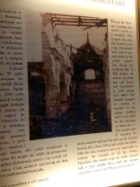 Explanation of the Church During Warsaw Uprising