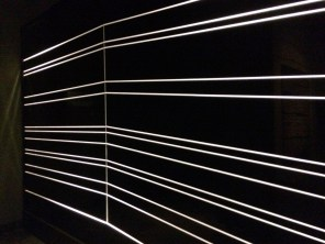 Lines Representing Hungarian Jews During the Holocaust