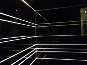 Lines Representing Hungarian Jews At the End of the Holocaust