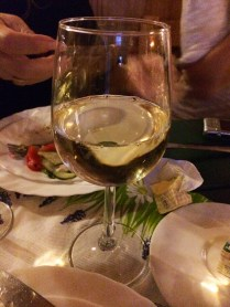 Traditional Viennese Dinner Drinks