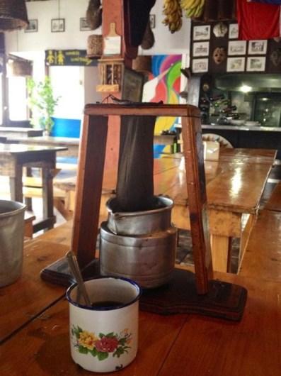 Chorreador Coffee
