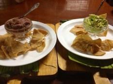 Dinner In Monteverde