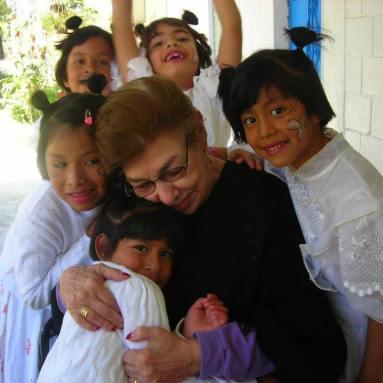 Mami Leo, An Incredible Woman