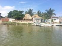 La Boquilla: Cartagena, Colombia