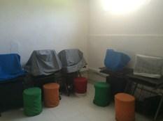 Computer Room In Boca Azul