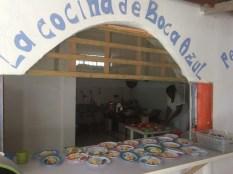 Kitchen In Boca Azul