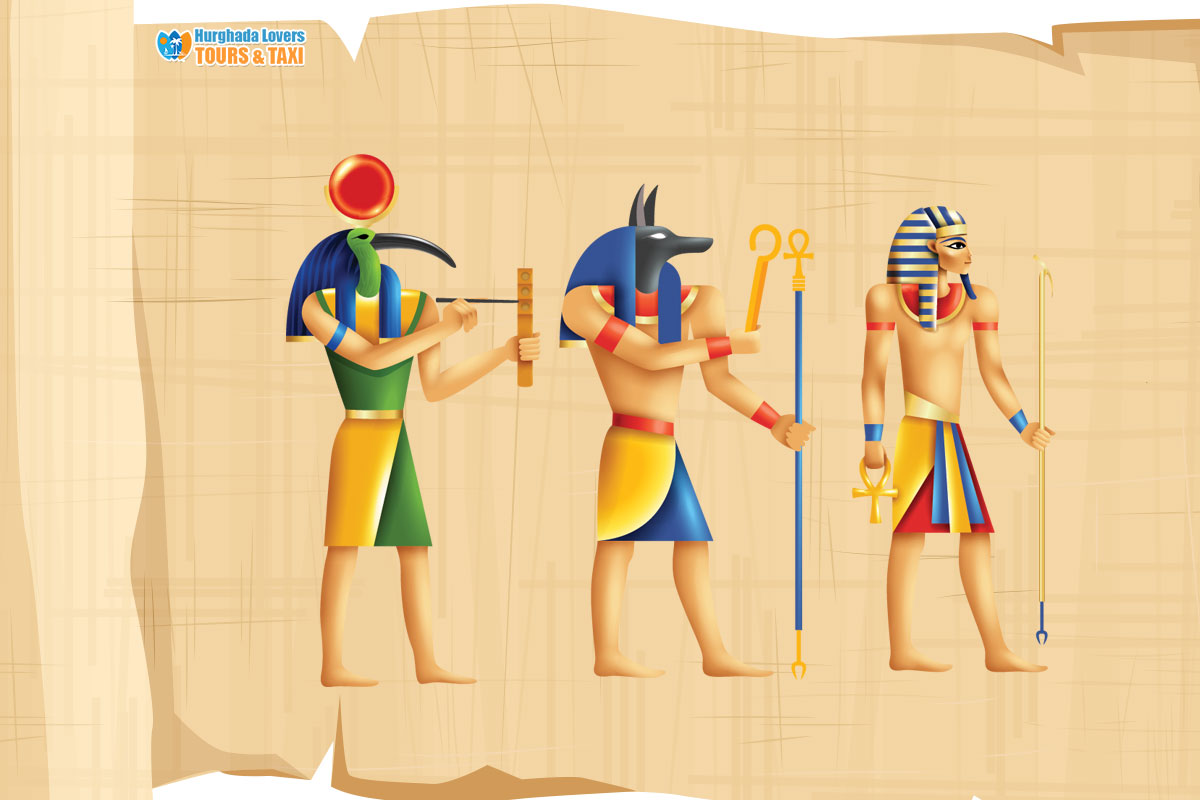 Ancient Egypt Religion Facts