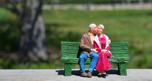 Medicaid for married couples