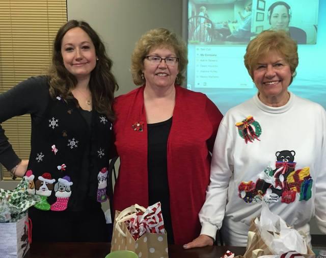 Staff Spotlight: Three Generations in One Office
