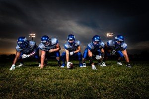 Athletes Face LBD Danger from Contact Sports