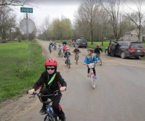 bike to school 2