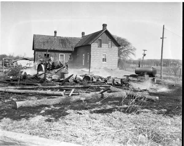 Ontario Historical Societies
