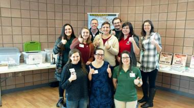 Former & Current AmeriCorps Members Making a Difference