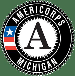 Logo AmeriCorps MI