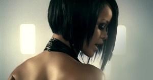 Rihanna Umbrella