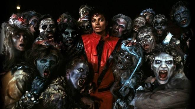 RIP Michael Jackson.