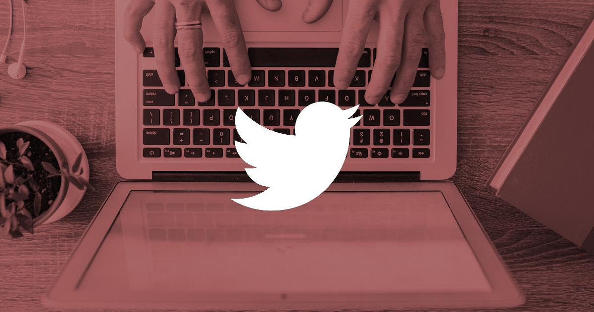 Twitter sosiaalinen media