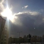 O Holy Light