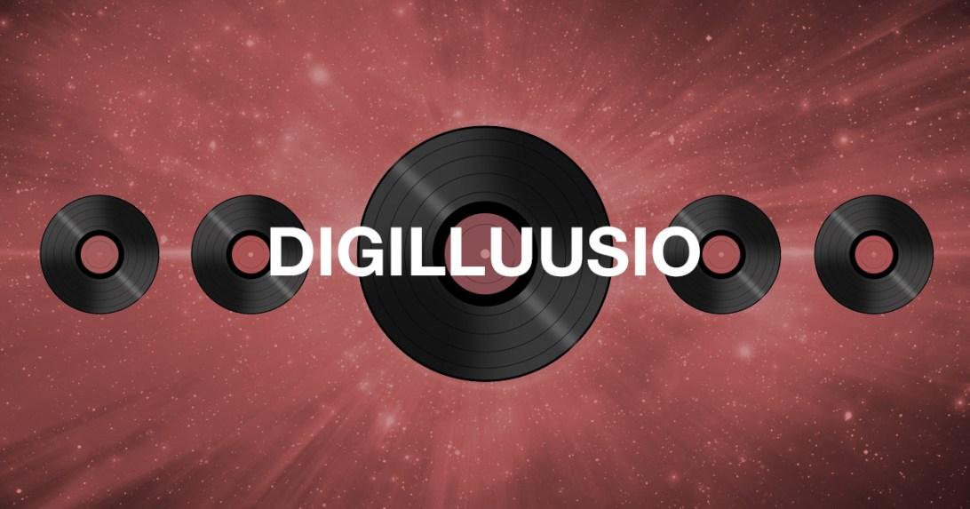 Soundtrack OST HurraaKerkko Digilluusio