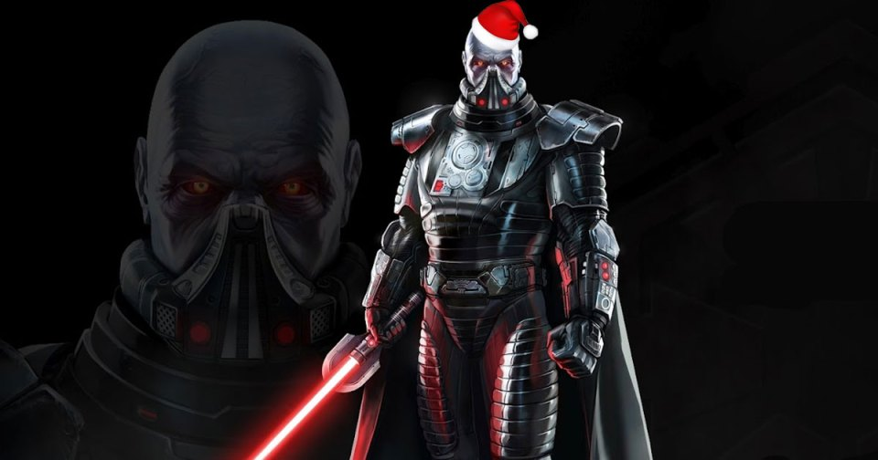 HurraaKerkon uuden ajan joulutarina