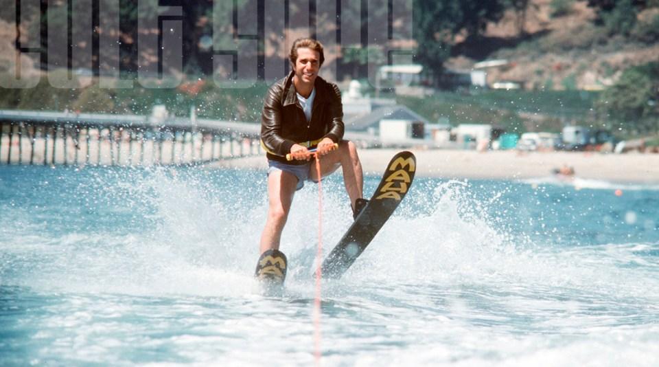 Jump The Shark alkuperä merkitys