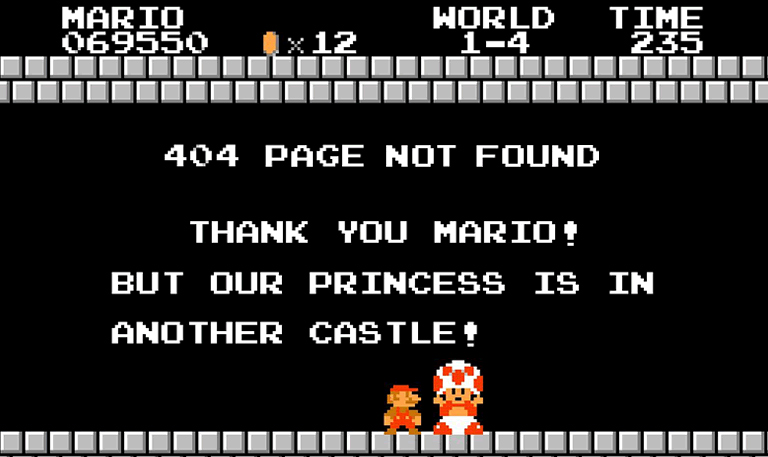 404. artikkeli!