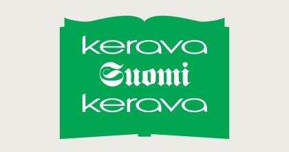 HurraaKerkko Kerkko Laakso Kerava-blogi