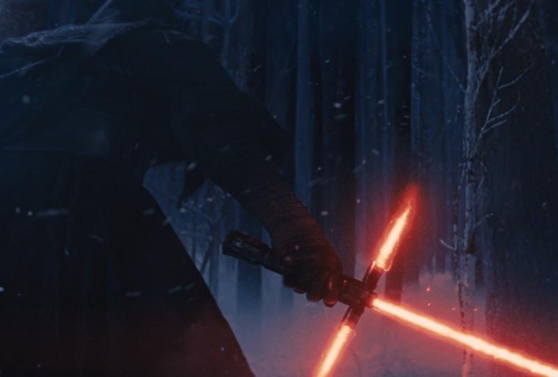 Mitä teaser kertoo uudesta Tähtien Sota -elokuvasta?