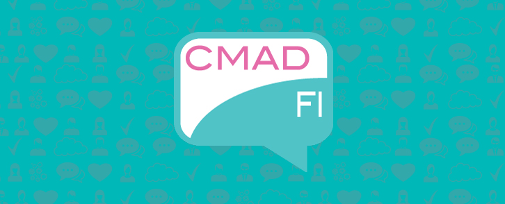 CMADfi community manager appreciation day