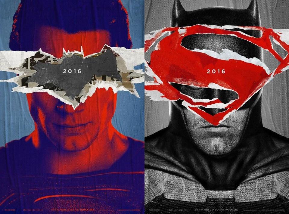 Batman Superman Snyder promo
