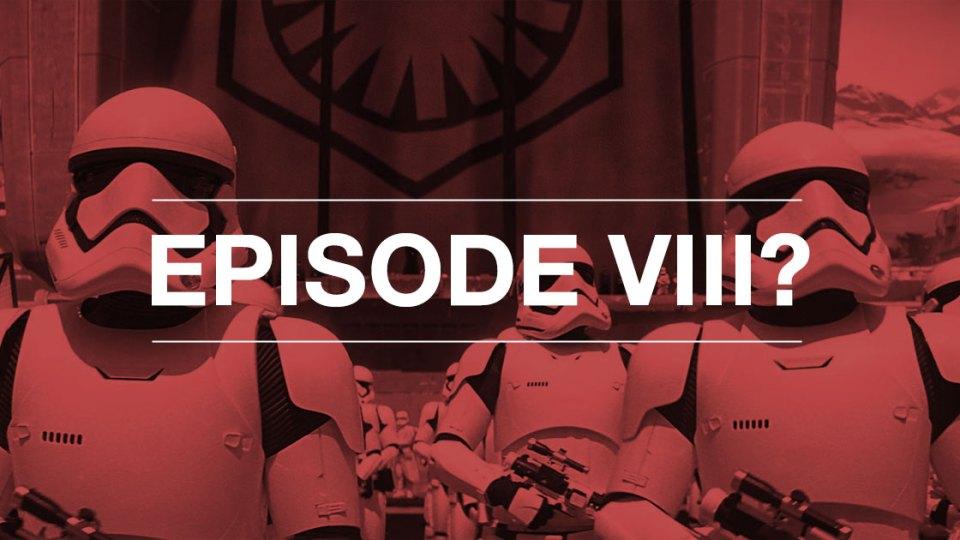 Mitä tapahtuu elokuvassa Star Wars: Episode VIII?