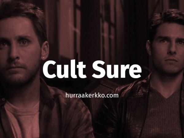 Cult Sure: Miksi Emilio Estevez unohtui Vaarallisesta tehtävästä?