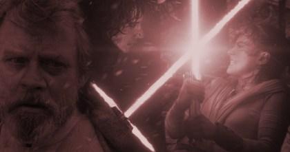 Mitä tapahtuu elokuvassa Episode VIII: The Last Jedi?