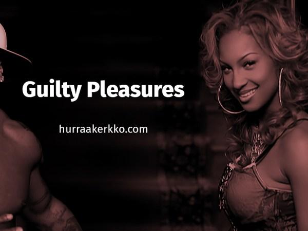Guilty Pleasures: Candy Shop