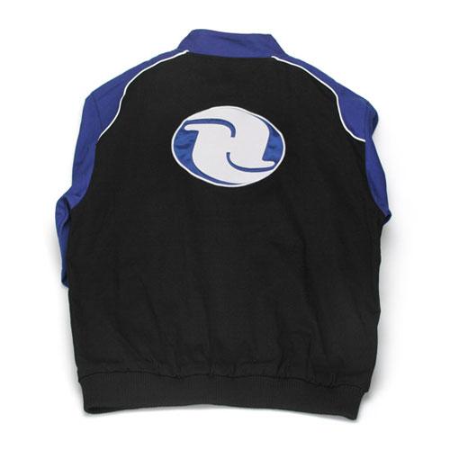 Hurricane Heavyweight Racing Jacket back