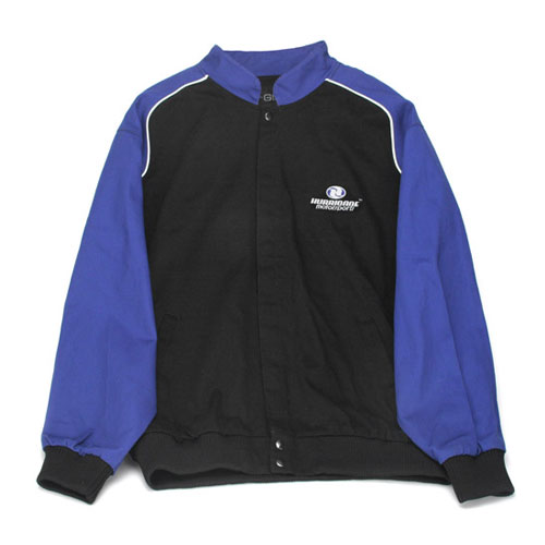 Hurricane Heavyweight Racing Jacket