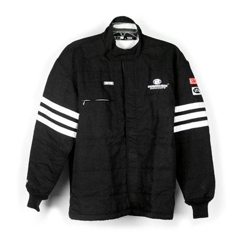 Hurricane Simpson Nomex Double Layer Racing Jacket