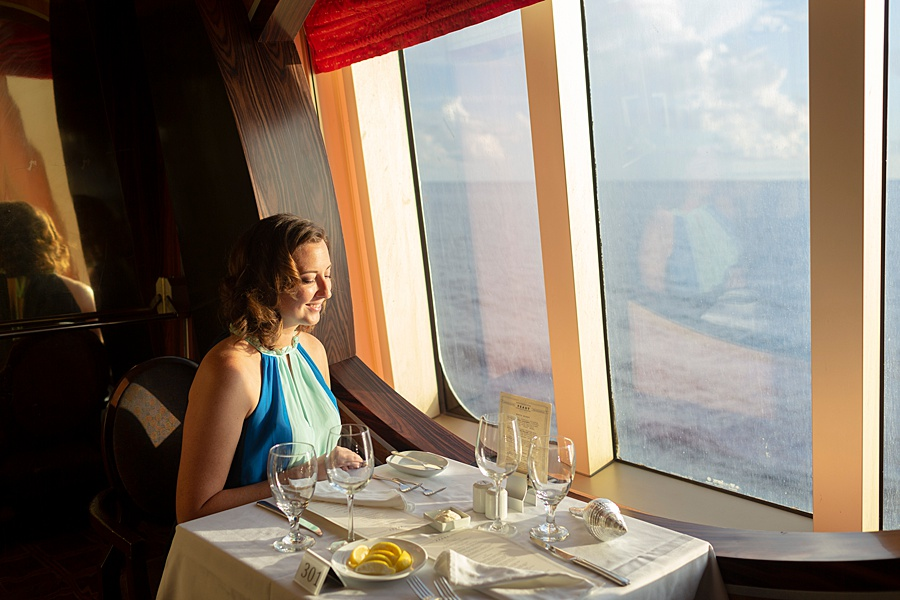 All The Questions You Have About Cruise Ship Food Answered
