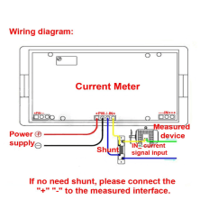 Solar Panel Meter Wiring Diagram Cessna 172 Alternator Van Conversion 1 000 Watt System Hurried Year Current
