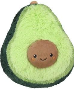 Mini Squishable Comfort Food Avocado - 18 cm