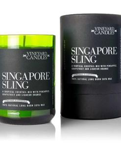 singapore sling doftljus